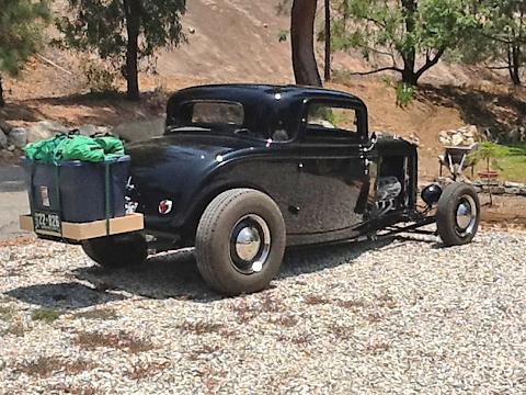 John's Coupe